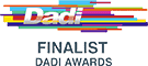 DADI Awards Finalist