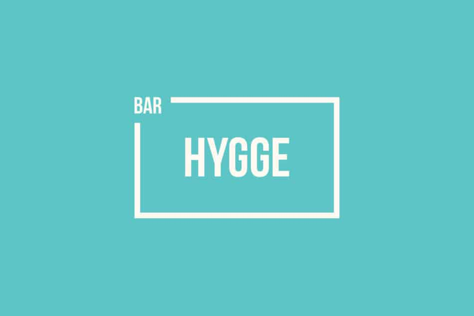 Royal & Derngate - Hygge brand creation