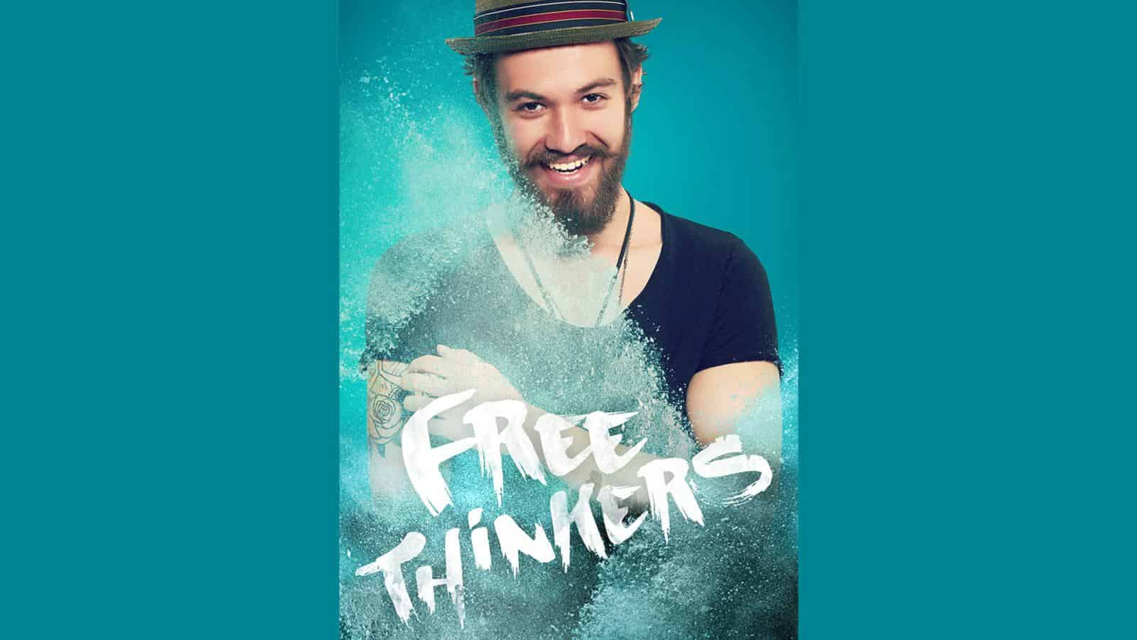 University of Warwick free thinkers under graduate campaign