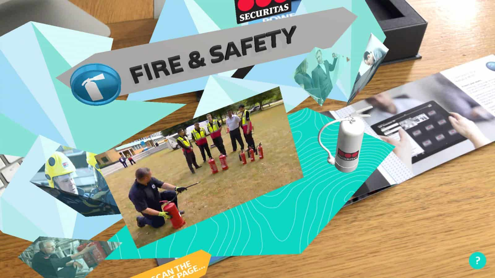 Securitas LEAD Augmented Reality Brochure 6